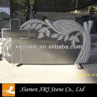G654 granite monument canada headstone