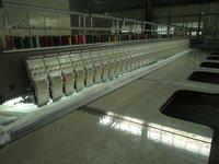24 Head Multi Head Flat Embroidery Machine