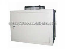 heat pump 10kw for hot water and heating in cold area