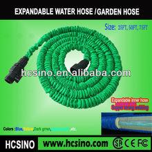 NEW 25ft Foot expandable hose flexible hose USA Standard Garden