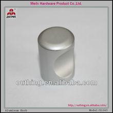 Popular Aluminum alloy furniture cabinet kitchen knob D1065