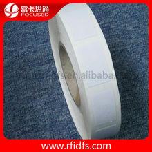 NTAG203 Roll NFC Sticker RFID NFC Tag stickers