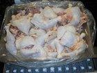 Frozen Halal Chicken Leg Quarters