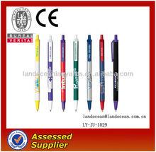 Custom Logo Printing Ballpoint Pen