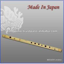 Bamboo flute Shinobue Musical instrument