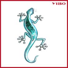 wall gecko decorative wrought iron wall art