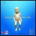 2013 avanzada de silicona médica neonatal modelo, nueva muñeca de moda