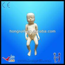 2013 Advanced Medical Silicone Neonatal model,new fashion doll