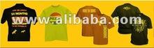Custom Tshirts, Uniforms & Costumes