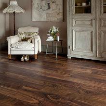 Exotic Brazilian Walnut Ipe Wooden Flooring