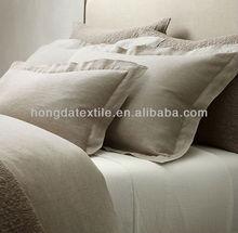 Wholesale egyptian cotton European style hotel bedding