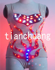 Sexy Light Up Lingerie/ Bra and Panty For Girls & Women