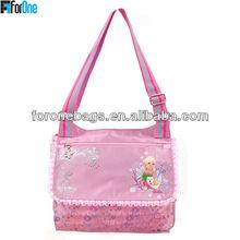 Best selling cute kids school book bags/personalized book bags