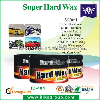 Super Hard Wax,Car Wax