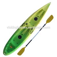 Touring kayak surfing kayak mould sit on top tandem double kayak canoe