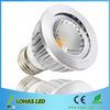 Factory low price E27 50x60mm 3w cob led light 110v/120v/220v/240v AC