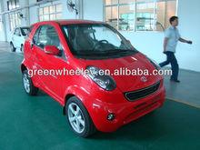 Nice Electric Mini Car