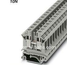 UL label UK 6mm terminal applicator