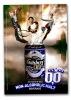 VITALSBERG Premium non-alcoholic malt beverage canned 24x33cl