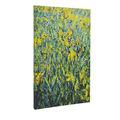 Pinturas abstractas/flor de foto en lienzo de pared artes/lona pinturas abstractas