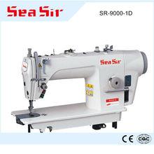 Sr-9000-1d utilizado máquinas de coser industriales venta caminar los pies máquina de coser industrial de coser maquinas industriales