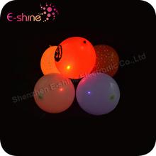 Wedding decoration Colorful Flashing Party Led Balloon