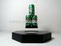 2013 HOT Selling Innovative Maglev Suspension Advertising Equipment for Big Products Advertising (0-2000g) W-6065