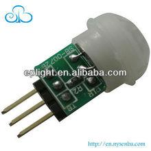 Digital PIR Motion sensor module SB322A-01-001 alarm module