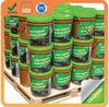 Go Green modified bitumen