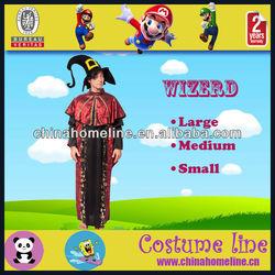 2013 Cotton Wizerd Fairytale Adult Costume