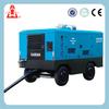 LGCY-KAISHAN LGCY-27/20 27m3/min, 20bar diesel 12v portable air compressor