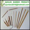 Many Types Bamboo Hand Knitting Needles