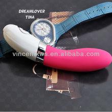2013 nuovo design eiaculare dildo made in china