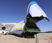 Aircraft/ Freighter Charter