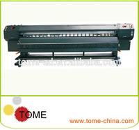 H8 outdoor digital printer