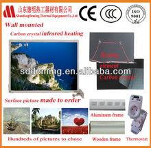 Chrismas present !!! wall-mounted far infrared heater