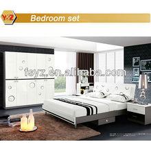 indian bedroom wardrobe designs/black white china furniture bedroom