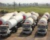 LPG tank (semi trailer) , lpg tank semitrailer , lpg tanker,ISO lpg tanker