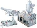 Ligne tuyau en pehd machine usine