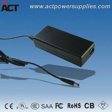 Desktop adapter 12V 3A EU UK US plug