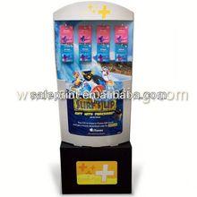 Promotion POP display merchandiser