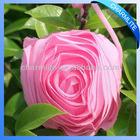 Foldable Cartoon Flower Reusable Shopping Bag CL-PLB136