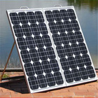 Bluesun high efficient best quailty flexible solar panel