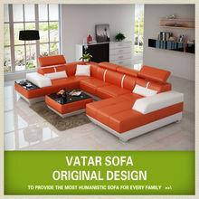Vatar living room new design sofa D3317