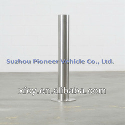 strong and durable din bollards