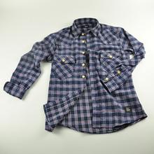 mens designer double collar shirts