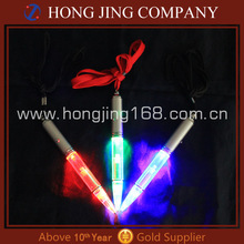 colorful Led flashing ballpen