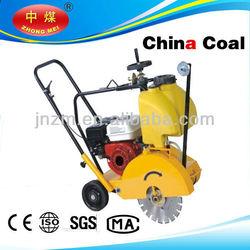 diesel concrete cutter and road cutter