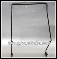 Wire Bracket with PVC coating