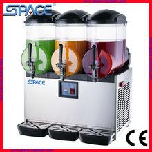 Triple bowl commercial slush drink machine SC-3 for sale
